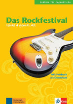 Das Rockfestival.