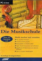 Die Musikschule-Musik machen und verstehen