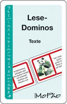 Lese Dominos - Texte