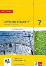 Lambacher Schweizer 7 Arbeitsheft