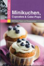 Minikuchen,Cupcakes & Cake-Pops