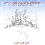 24+1 Weihnachtsgeschichten