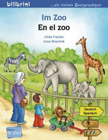 Im Zoo / En el Zoo / Deutsch-Spanisch