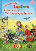 Katzen- und Tierfreundegeschichten mit Hörbuch