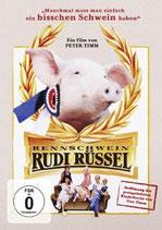 Rennschwein Rudi Russel (Rudy, el cerdito de carreras)