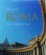 Roma. Arte y arquitectura.