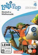 Lilipop Deutsch & Mathematik 4 Klasse