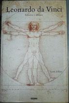 Leonardo Da Vinci.  Obra completa. Esbozos y dibujos.  Tomo 2