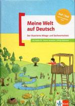 Meine Welt auf Deutsch DaF/DaZ