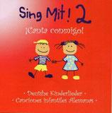 Sing Mit! 2 ¡Canta conmigo!