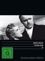 Orson Welles: Citizen Kane (El Ciudadano Kane)