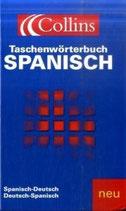 Collins Taschenwörterbuch Spanisch