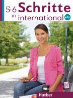 Schritte international Neu 5+6    (B1) Arbeitsbuch