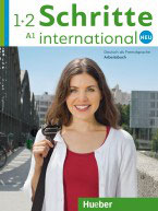 Schritte international Neu 1+2            (A1) Arbeitsbuch