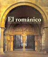 El Románico: Arquitectura, escultura, pintura