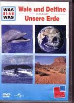 Wale und Delfine. Unsere Erde (Ballenas y delfines. Nuestra Tierra)