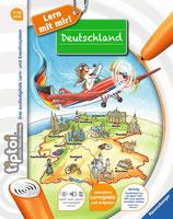 Deutschland -Lern mit mir!