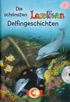 Delfingeschichten mit Hörbuch