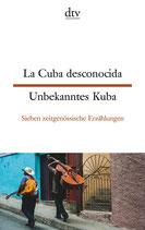 Unbekanntes Kuba / La Cuba desconocida    #9533