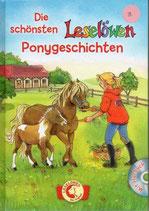 Ponygeschichten mit Hörbuch