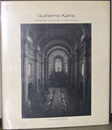 Guillermo Kahlo. Fotógrafo oficial de monumentos.