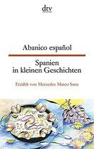 Spanien in kleinen Geschichten / Abanico español    #9494