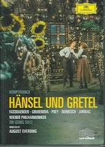 Hänsel und Gretel (Hansel y Gretel)
