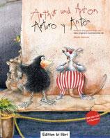 Arthur und Anton / Arturo y Antón