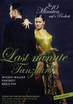 Last minute Tanzkurs (Curso de baile)