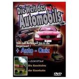 Die Welt des Automobils (El mundo de los Automóviles)