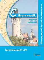 C- Grammatik, Sprachniveau C1-C2