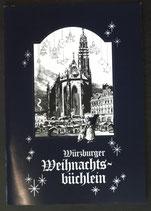 Würzburger Weihnachtsbüchlein