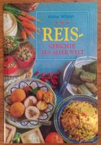 Reis-Gerichte aus aller Welt