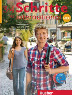 Schritte international Neu 3+4    (A2)