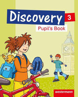 Discovery 3  Pupil´s book