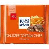 Ritter Sport Tortilla Chips