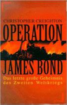 Operation James Bond