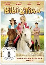 Bibi und Tina (Bibi y Tina)