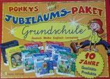 Ponkys Jubiläums-Paket  1-4 Klasse Deutsch,Mathe,Englisch,Lernspiele