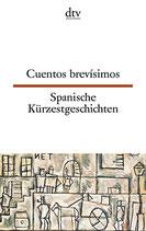 Spanische Kürzestgeschichten / Cuentos brevísimos #9320