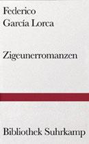 Zigeunerromanzen / Primer romancero gitano 1924–1927