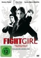 Fightgirl (Luchadora)