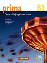 Prima B2 Schülerbuch