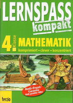 Lernpass Kompakt Klasse 4 Mathematik