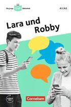 Lara und Robby in Leipzig- Eine Messenger-Geschichte