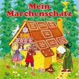 Mein liebstes Märchenbuch - Die schönsten 7 Grimms Märchen