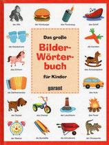 Bildwörterbuch für Kinder- Deutsch