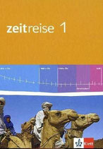 Zeitreise 1 Schülerbuch (Hessen)