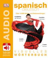Visuelles Wörterbuch Spanisch-Deutsch