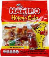Haribo Happy Cola (80g)